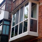 Балконы ПВХ. Ламинация. Откосы в подарок.