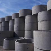 Кольца канализационные жби доставка и установка