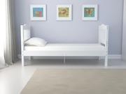 Кровать подростковая.