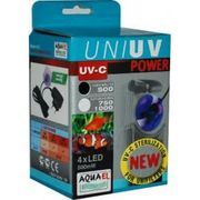Aquael UV-модуль UNIUV Power (unifilter UV500)