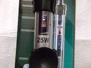 Терморегулятор Sobo HL 25 Вт
