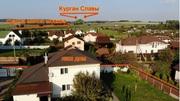 Продаётся 2-х этажный дом в аг. Слобода 15 км от Минска