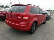Dodge,  Journey SE,  2018