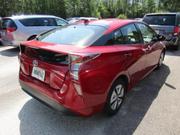 Toyota,  Prius Two,  2018