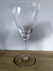 Бокалы для шампанского/коктейля (Чехия,  хрусталь,  200 мл,  2 шт.)