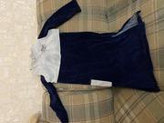 Продам б/у Минск  детское платье