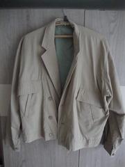 Куртка пиджак мужская.