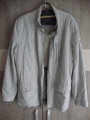 Куртка летняя мужская.